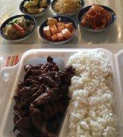 Pusan Diner