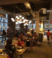 Broadway Gourmet Food Market