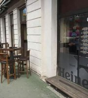 Sarajevo Pub