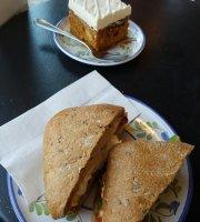 Grindstone Cafe