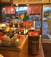 Nina's Sweet Shoppe