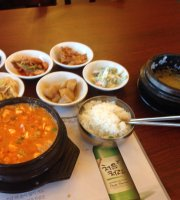 Lee Ga Tofu House & Grill