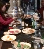 HWA RO Korean BBQ Pty Ltd