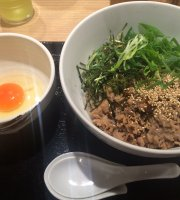Meat Soba Gon