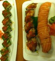 Fujiyama-ya Japanese Restaurant