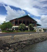 Harbor Restaurant At Pier 38