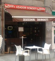 Asador Donosti