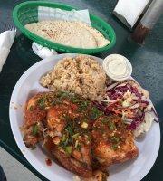 Chicken Maison Healthy Mediterranean
