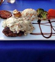 Fantasia Beach Bar- Restaurant