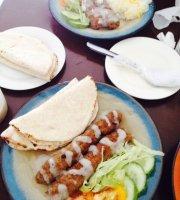 Shatter Persian Kebab