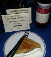 Zorbas Dance Greek Restaurant