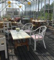 Växthuscafeet Ulvesund