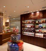 Lindt Chocolat Cafe, Nagoya Lachic