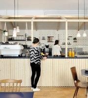 Away Coffee Shop