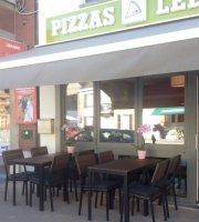 Pizzas Leduc