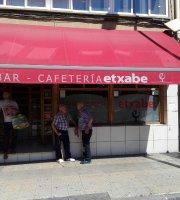 Bar Cafetería Etxabe