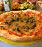 Pizzeria Restaurant Italien Cynthiana