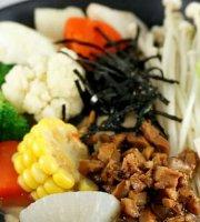 Zhiying Restaurant