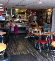 Anna's Cafe Ltd