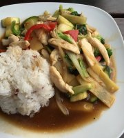 Tim's Thai-Kueche
