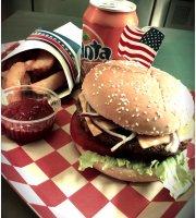 U.S Factory Diner