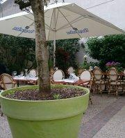 Restaurant  Brasserie le Metro
