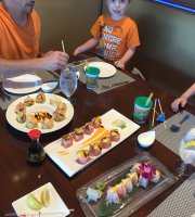 Jacky's Galaxie and Sushi Bar