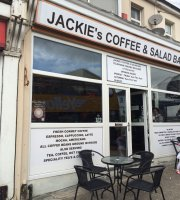 Jackie's Coffee & Salad Bar