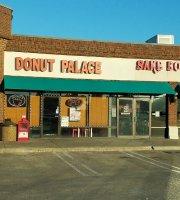 Donut Palace
