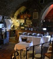 Burgrestaurant auf Burg Sommeregg