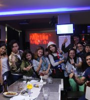 Raseelo Family Restaurant & Bar