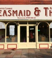 Teasmaid & Thai
