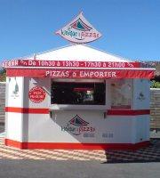 Le Kiosque a Pizzas de Coutras