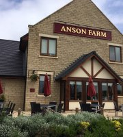 Anson Farm, Dining & Carvery