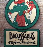 Broussard's Cajun Cuisine