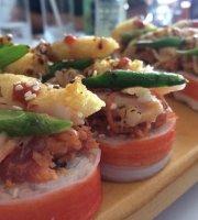 Zao Sushi & Bar