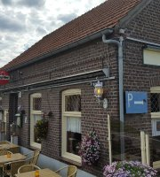 Cafe-Restaurant de Pleisterplaats