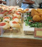 Filaga Pizzeria e Rosticerria Siciliana