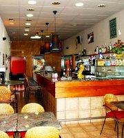 Cafeteria El Raco d'Epi i Blas