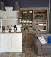 Restauracja Cafe & Lunch Mlyn