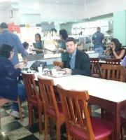 Restaurante Andradas Grill