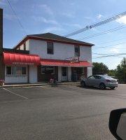 Sherrill New York Pizzeria