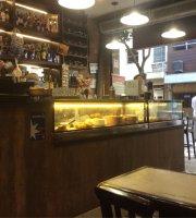 Café e Bar Irmãos Martins