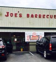 Joe's Old Fashioned Barbecue