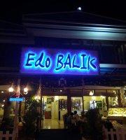 Edo Balık