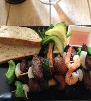 Latin Cafe & Restaurant La Loca