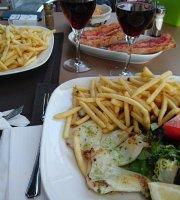Hotel Naudi Restaurant