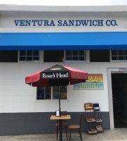 Ventura Sandwich Company