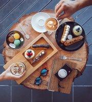 Coffee + Concept