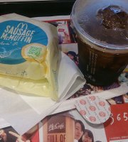 McDonald's Route 6 Aoto